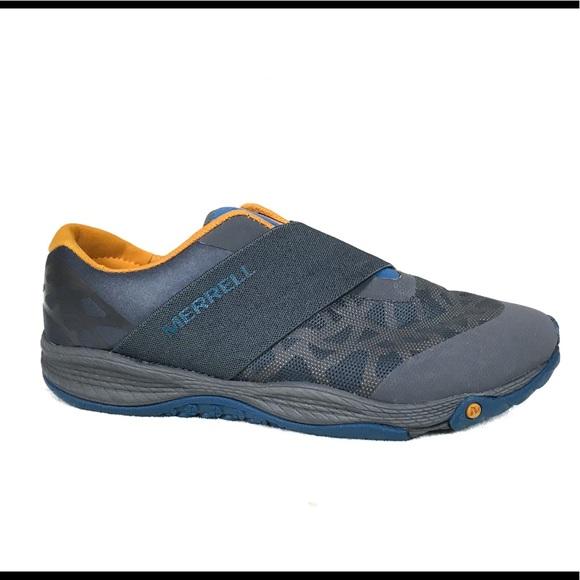 zapatos merrell select grip merrell